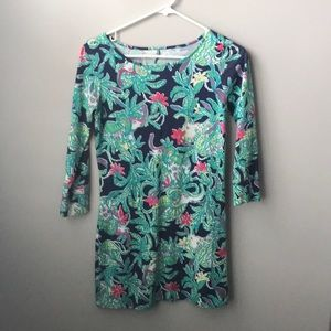 Lily Pulitzer Cotton Printed Dress